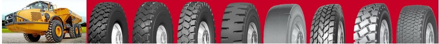 Mining Truck Tyres - directly from quality manufacturer in China available for worldwide order